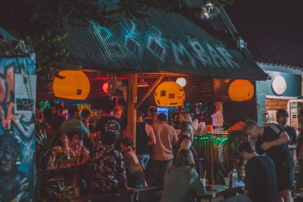 Things to do in Pai After Dark: a Guide to the Best Bars