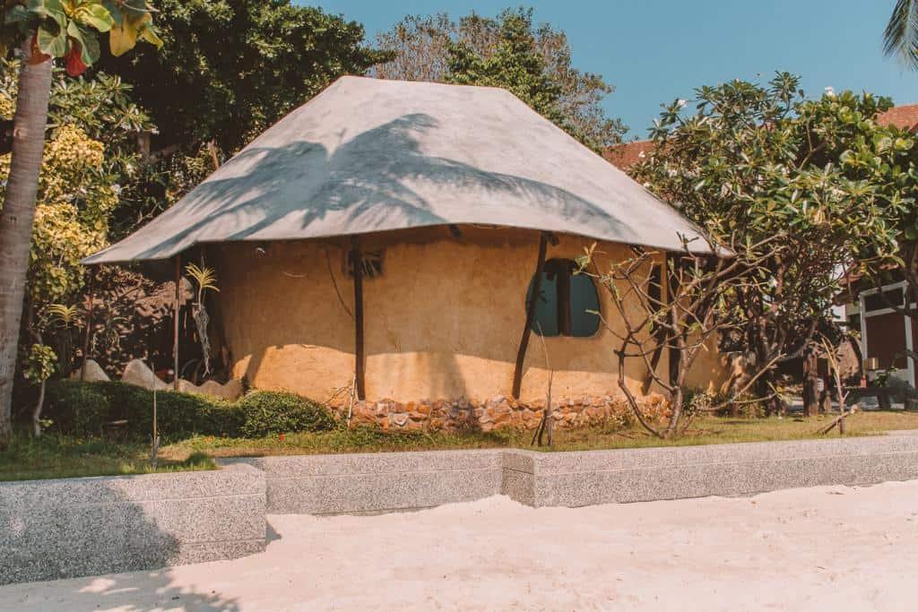 Cocohut Spa