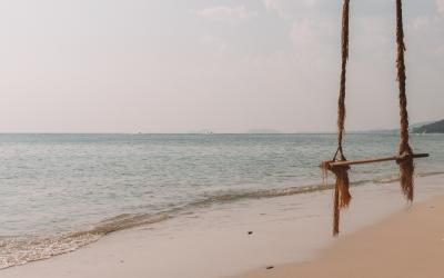 The Top Things to do in Koh Phangan, Thailand