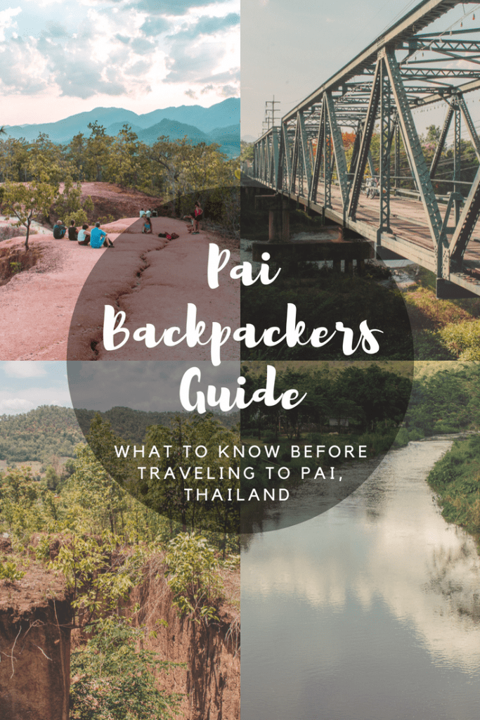 Pai travels