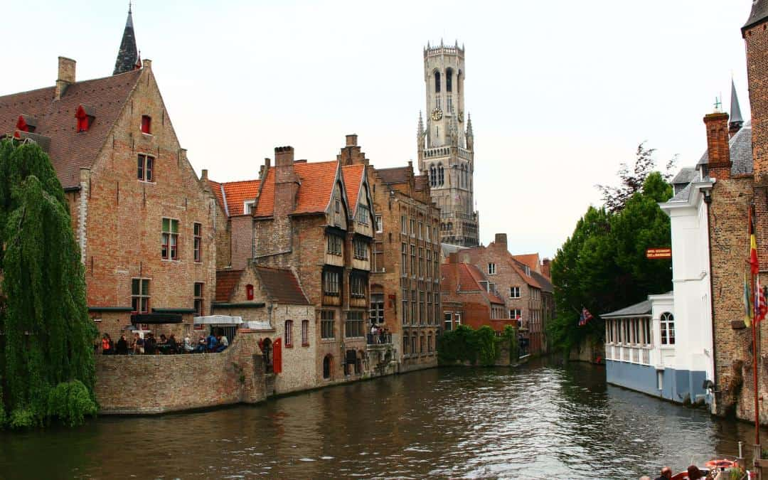 12 Awesome Reasons to Visit Bruges, Belgium