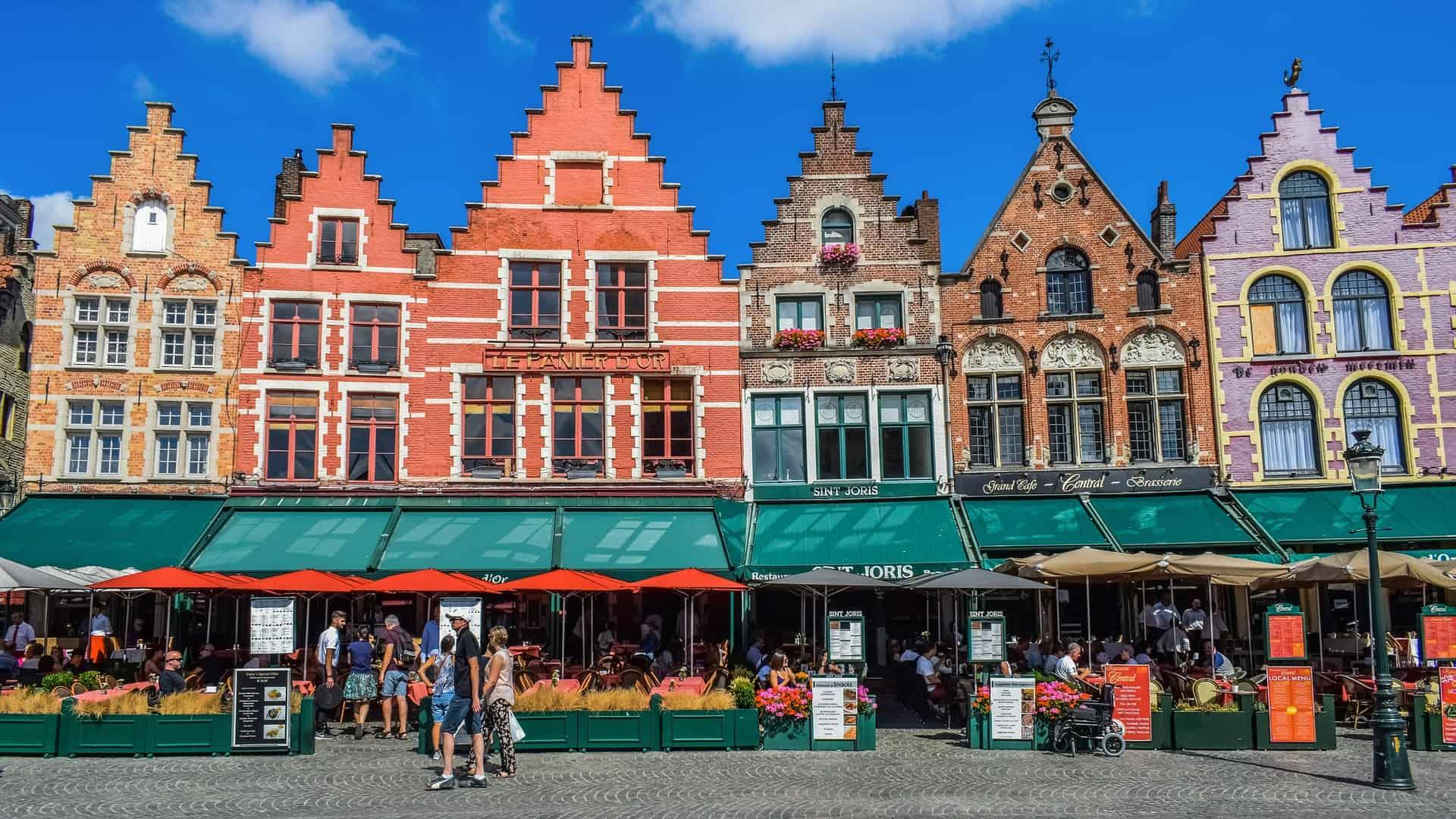 In brugge sex Bruges Women