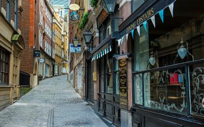 Cheap Things to do in London, England: a Weekend Guide to the Capital