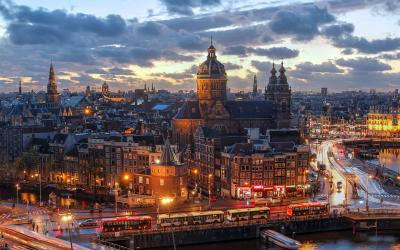 What to do in Amsterdam: A Backpacker's Guide