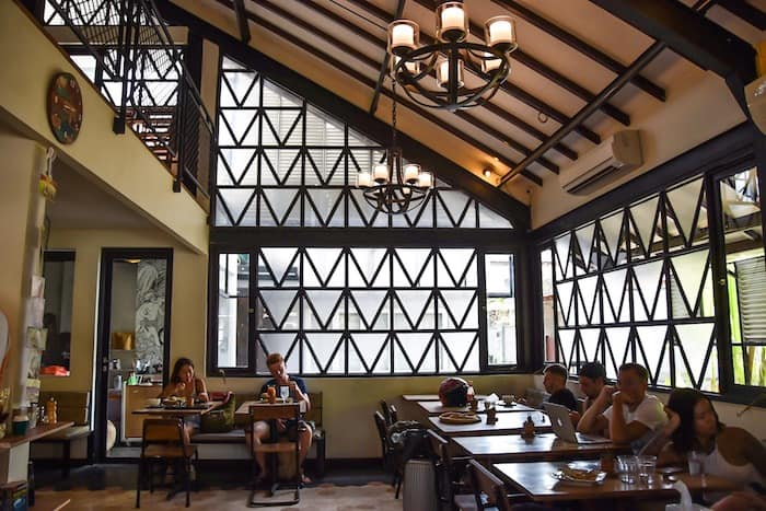 Canggu Cafes Best Places In Bali For Breakfast And Brunch
