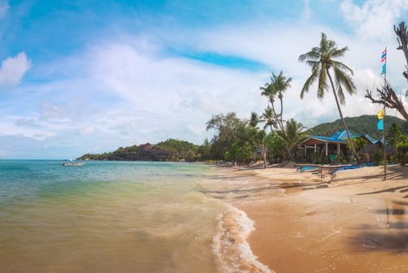 Koh Phangan Discounts Special Offers