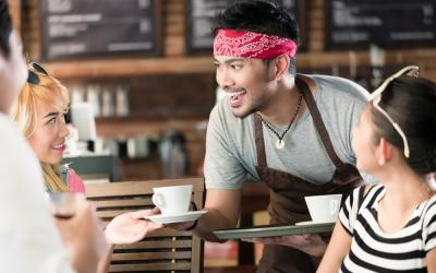 Now Hiring: Restaurant Service for Mad Monkey Philippines