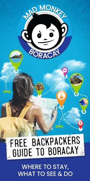 Boracay Backpackers Guide