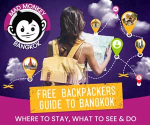 Thailand Backpackers Guide