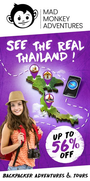 Tours of Thailand