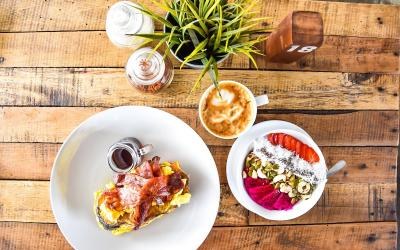 Canggu Cafes: Best Places in Bali for Breakfast and Brunch