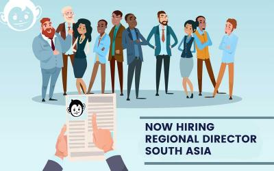 Regional Director Job – Hospitality | South Asia | India | Sri Lanka | Nepal