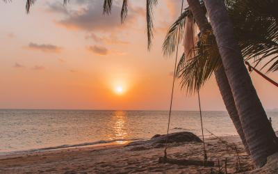 Koh Phangan Beaches: the Top Ones You Should Visit