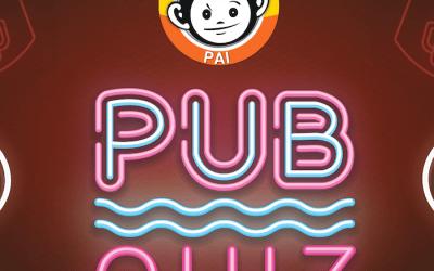 Monday Pub Quiz