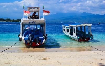 Bali to the Gili Islands: How to Get to Gili Trawangan