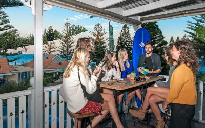 Best Short-Term Sydney Accommodation for Backpackers