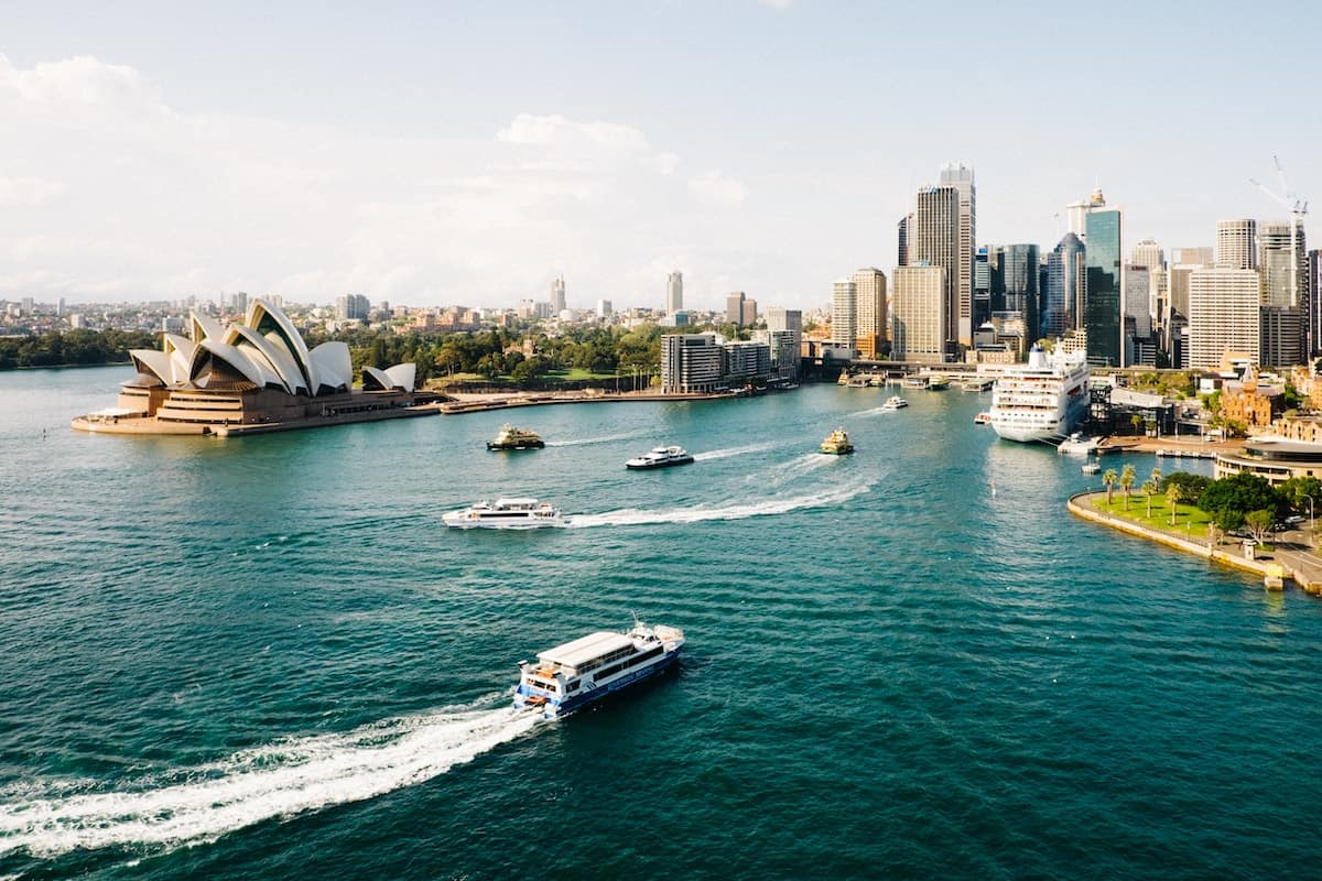 Group Accommodation in Sydney