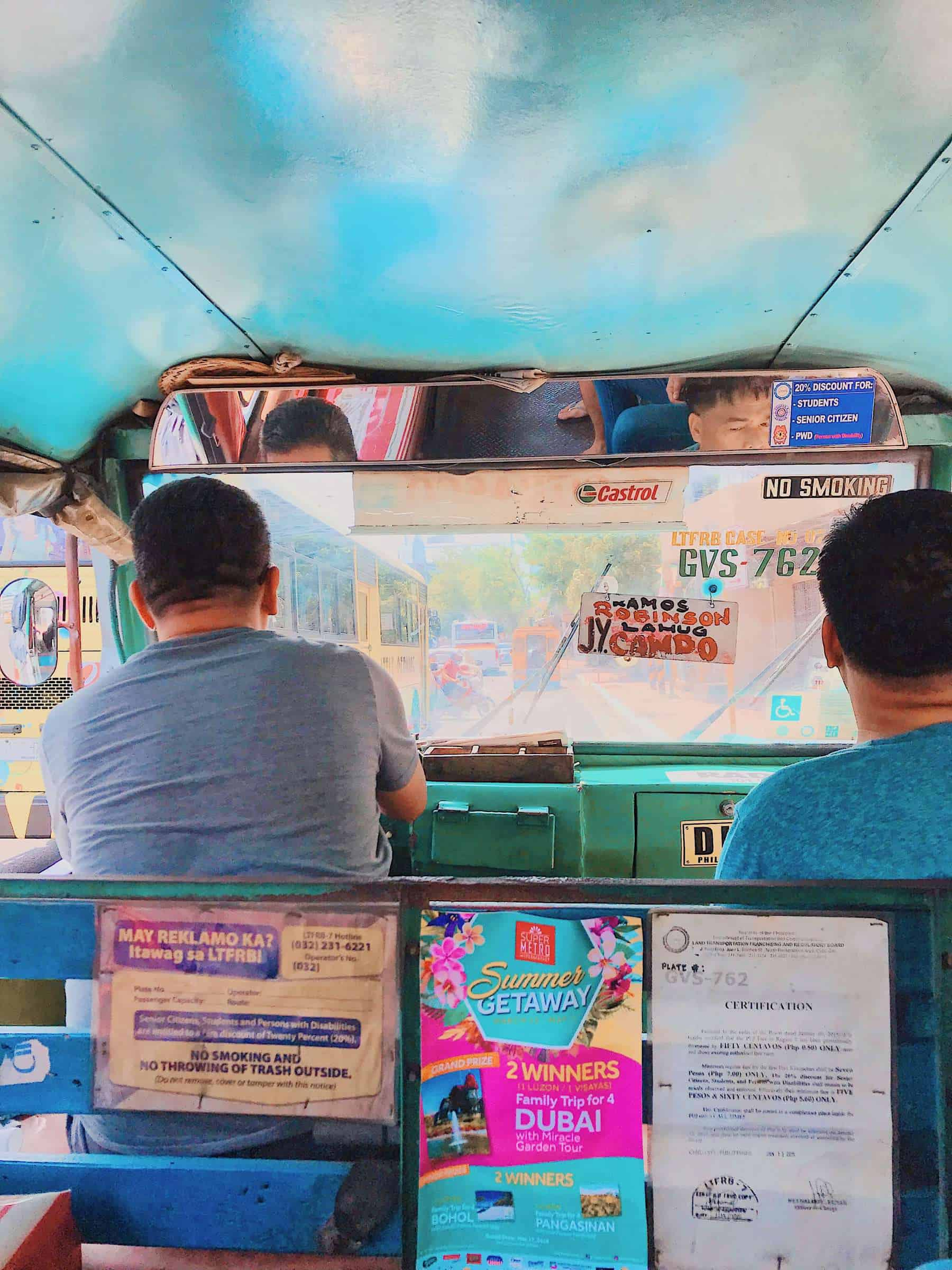 English to Cebuano: Useful Cebuano Phrases - Mad Monkey Hostels