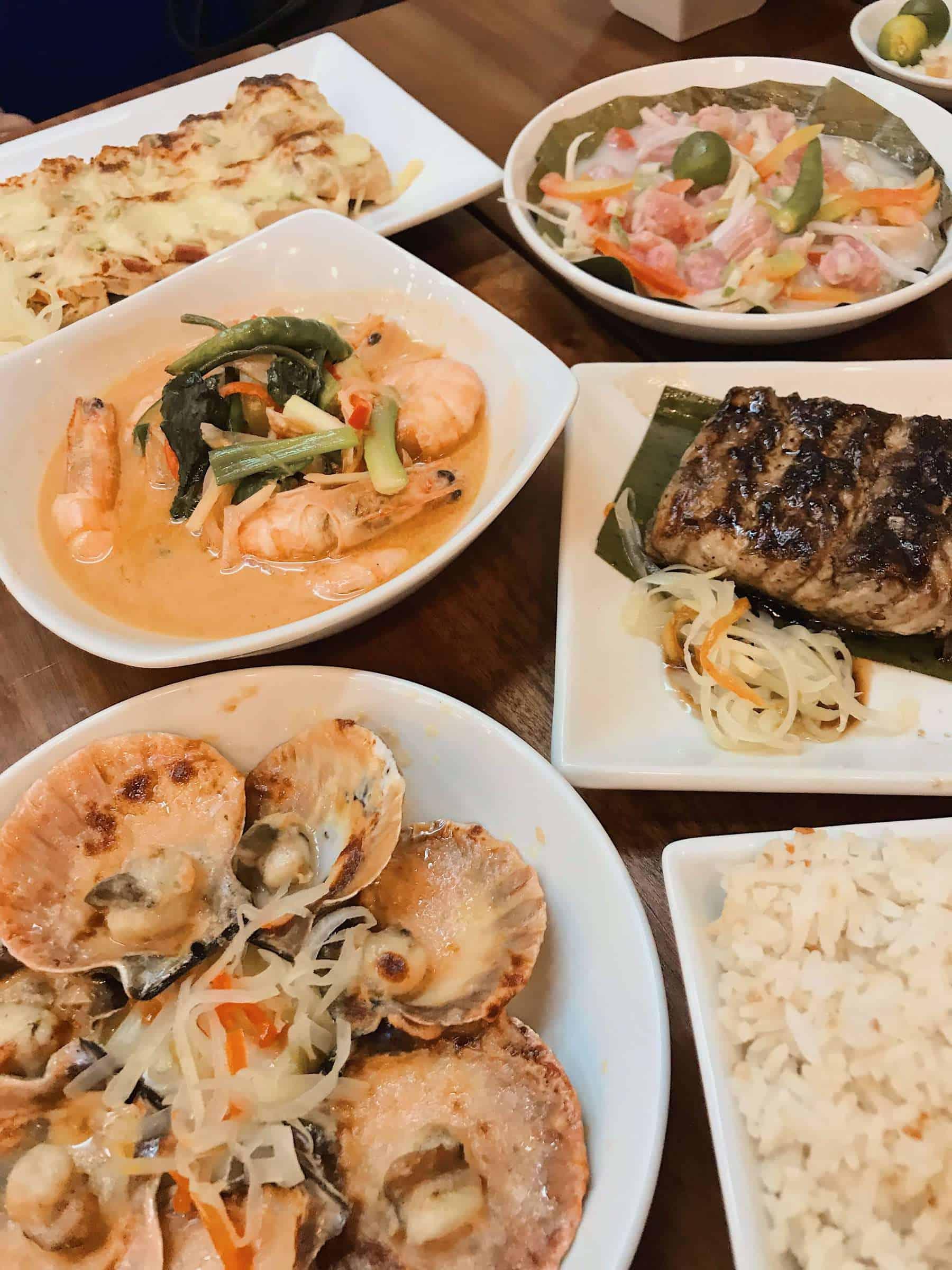 Best Budget Restaurants in Cebu: A Local Food Guide - Mad Monkey Hostels